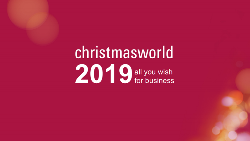 christmasworld 2019